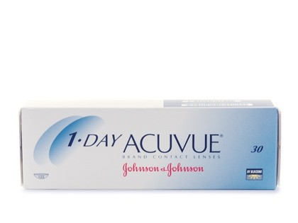 1-Day ACUVUE Tageslinsen